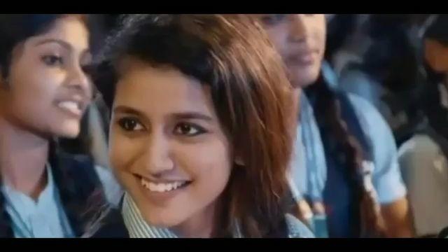 Priya Prakash varrier and Babu Rao Funny Whatsapp Status Video Download