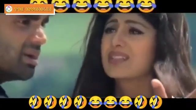 Download Funny Bollywood Song Whatsapp Status Video