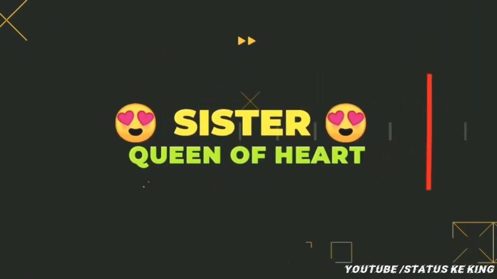 Happy Birthday Sister Whatsapp Birthday Status Video Download