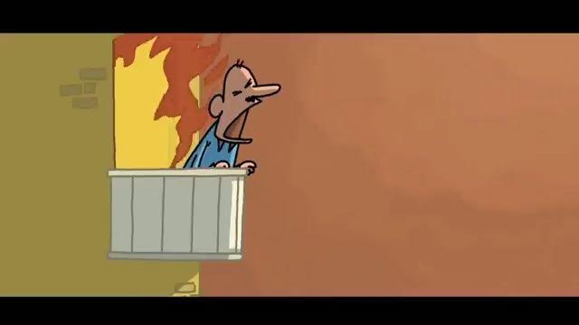 Funny Cartoon Whatsapp Status Video Download