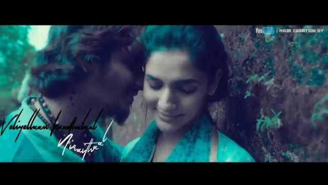 Manamengum Maaya Oonjal Love Tamil Video Song Status video download