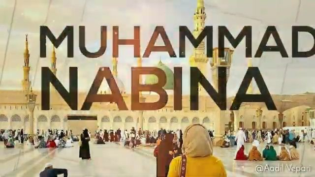 Muhammad Nabina Salam Beatiful Naat Whatsapp Status Video download
