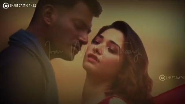 Nee Sirichalum Action Tamil Video Song Whatsapp Status video download