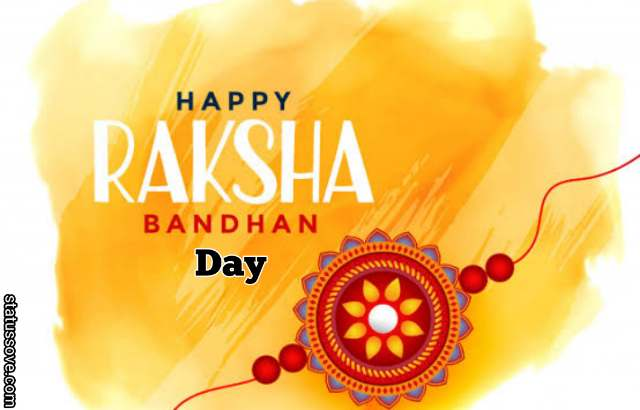 Happy Raksha Bandhan quotes & Wishes