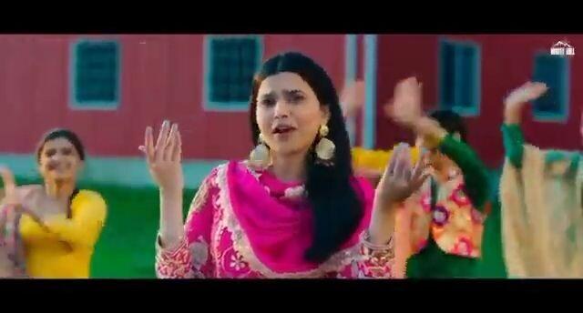 NIMRAT KHAIRA Sohne Sohne Suit New Punjabi Song Status video download